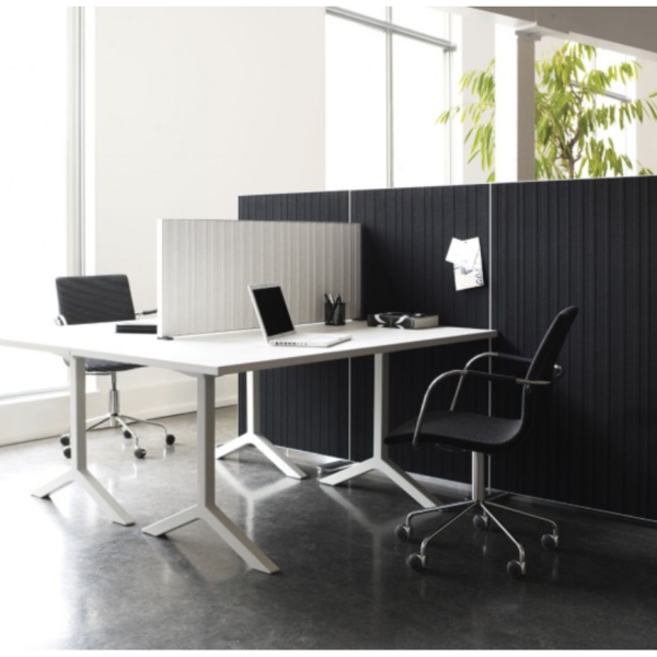 Unique space dividing solutions for the modern open office.