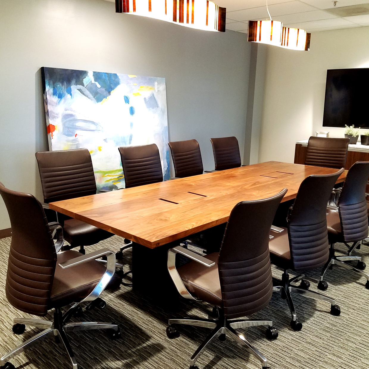 Fun And Funky Banquet Seating In Working Area  Furniture Sf22