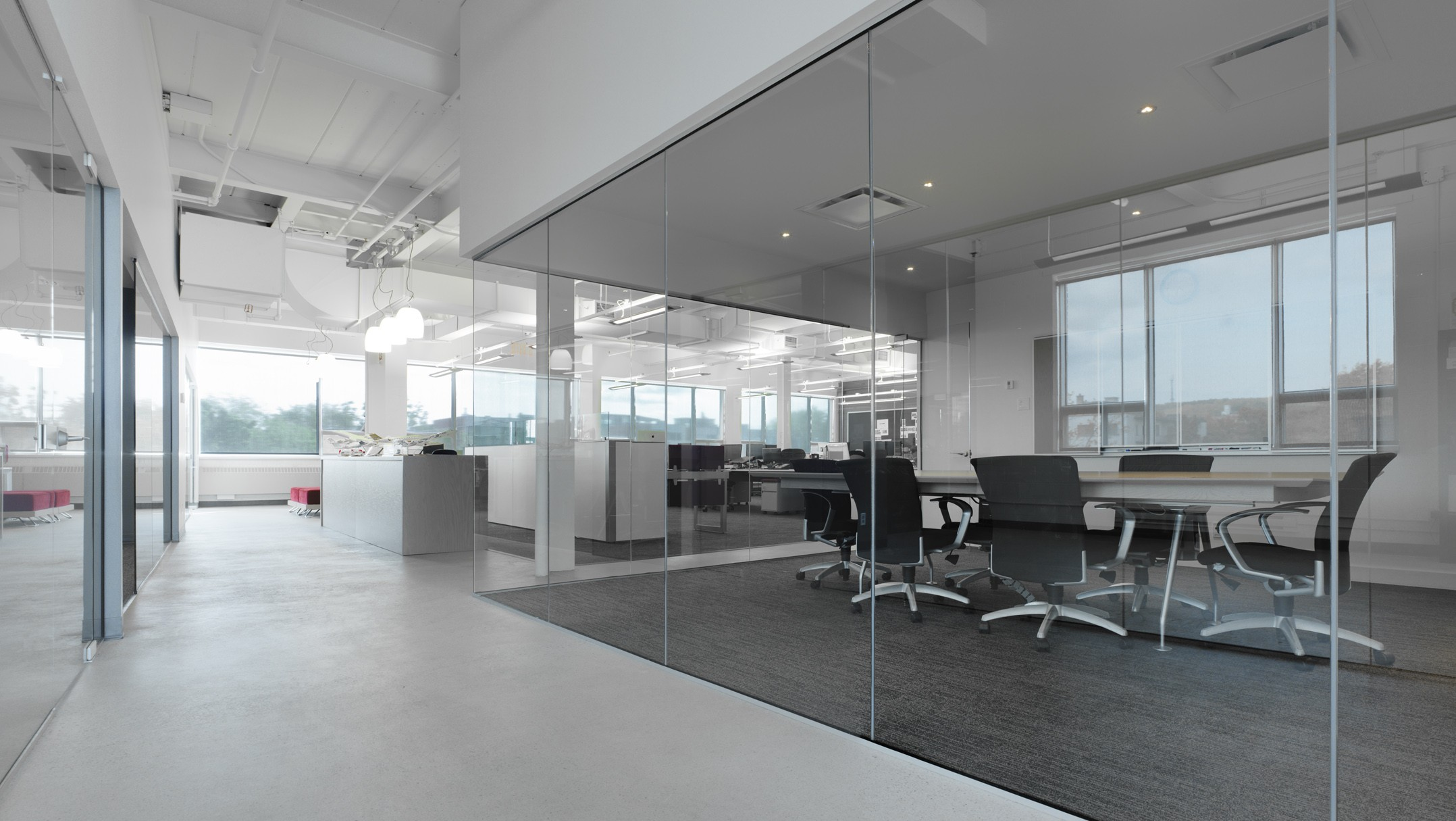 Merveilleux What Flooring To Pick For Your Office?